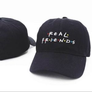 Accessories - 3/$20 🎉 New Real Friends Dat Hat Unisex